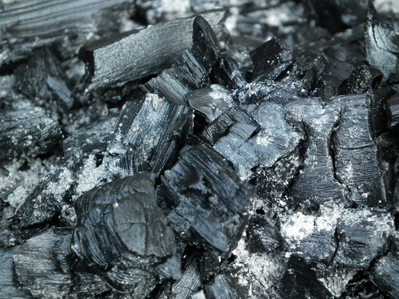 Scientists discovered titanium suboxides, a nanoscale pollutant, in coal ash samples from all over the U.S. and China.