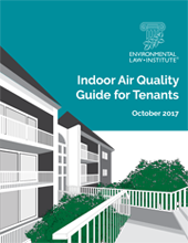 Indoor Air Quality Guide for Tenants