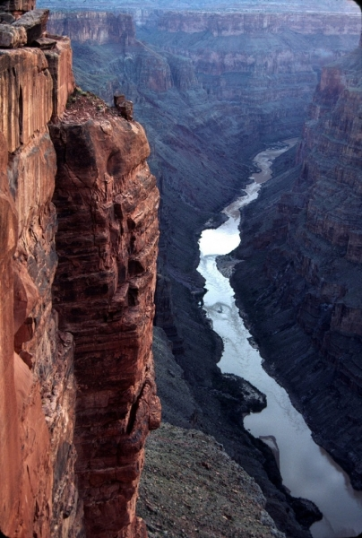 The Grand Canyon watershed is at the center of recent court cases (Photo: Pxer/Creative Commons)