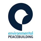 environmental peacebuilding