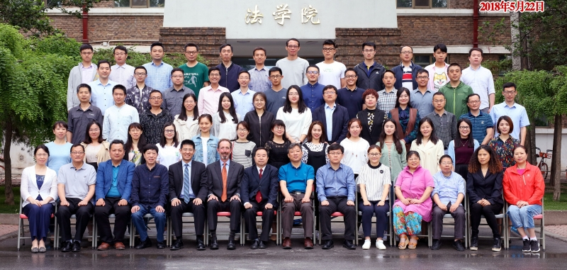 ELI worked with the China Environmental Protection Foundation and Tianjin University Law School.