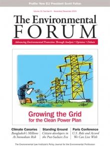 The Environmental Forum