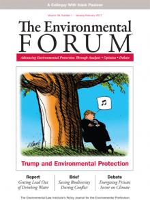 The Environmental Forum January-February 2017