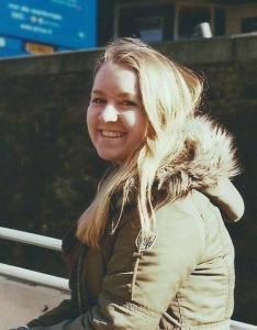 Caitlin Meagher