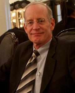 Martin Dickinson