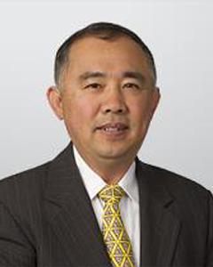 Hongjun Zhang Ph.D.
