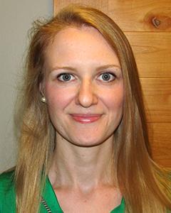 Sofia O'Connor