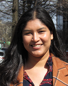 Katherine Salinas
