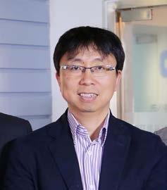 """Wei """"Kevin"""" Wei"""