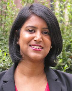 Kasantha Moodley