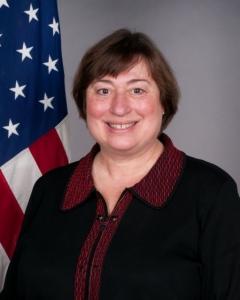 Catherine Novelli