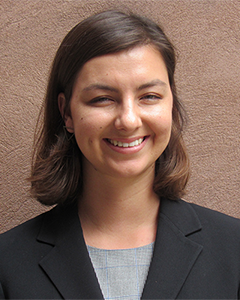Stephanie Oehler