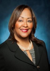Phyllis P. Harris