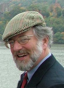 Nicholas A. Robinson
