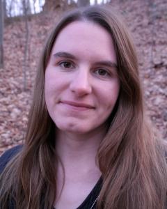 Laura Van Wyk