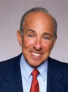 Judge Daniel Weinstein (Ret.)