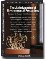 The Jurisdynamics of Environmental Protection
