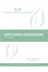 Wetlands Deskbook, Third Edition