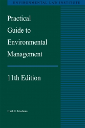 Practical Guide to Environmental Management, 11th Edition