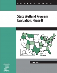 State Wetland Program Evaluation: Phase II