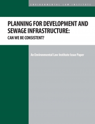 Planning for Development and Sewage Infrastructure: Can We Be Consistent?