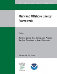 Maryland Offshore Energy Framework