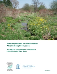 Protecting Wetlands and Wildlife Habitat While Reducing Flood Losses: A Guideboo