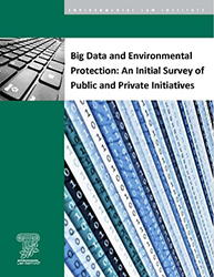 Big Data and Environmental Protection