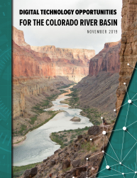 Digital Technology Opportunities for the Colorado River Basin