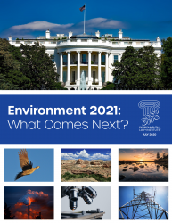 Environment 2021