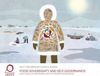 Food Sovereignty and Self-Governance: Inuit Role in Managing Arctic Marine Resou
