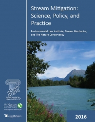 Stream Mitigation: Science, Policy, and Practice