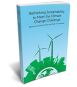 Rethinking Sustainability to Meet the Climate Change Challenge
