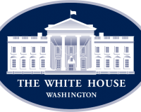 US White House Logo