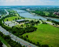 Anacostia River Park