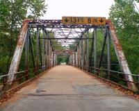 Devil's Elbow Bridge in Waynesville, MO (Photo: Chuck Coker)