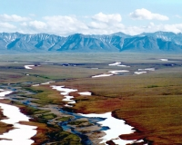 The Coastal Plain of the Arctic National Wildlife Refuge (US FWS)