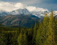 Cabinet Mountain Wilderness near Libby, Montana (Photo: Scott Butner)