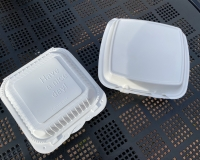 Carryout containers