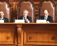 The 2nd Inter-American Congress on the Environmental Rule of Law was held in San
