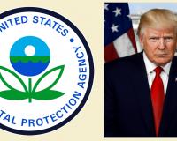 EPA and Donald Trump