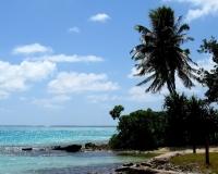 Fanning Island, Kiribati, by RomonaMona (Pixabay)