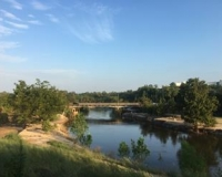 Buffalo Bayou Park (Nora M.L.)
