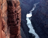 The Colorado River, Grand Canyon