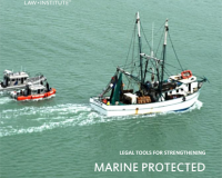 Legal Tools for Strengthening Marine Protected Area Enforcement