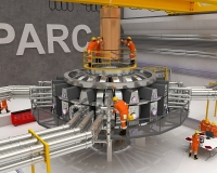"Scientists may be within years of harnessing nuclear fusion energy to create ""a"