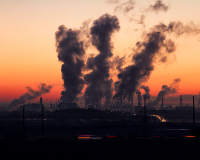 The social cost of carbon quantifies the economic impact of greenhouse gas emiss