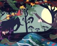 Pongo the Stolen Orangutan, credit Jaclyn Schwanke