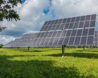 Solar voltaic system