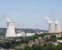 Nuclear power plant, Tihange
